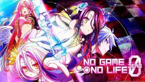 3 Daftar Anime Tentang Game Paling Favorit