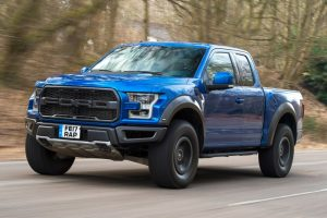 Review Mobil Ford 2020