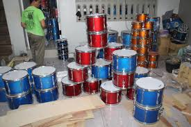 Cara Mudah Memilih Alat Drumband Berkualitas