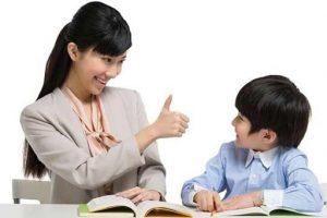 Peranan Orang Tua Dalam Belajar Daring untuk Menunjang Kemajuan Anak