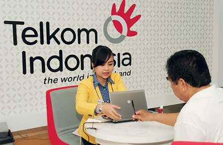 Ketahui, Apa Saja Tugas Customer Service Representative Telkom