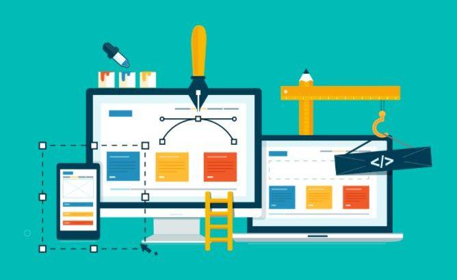 Rincian Biaya Pembuatan Aplikasi Web Terbaru